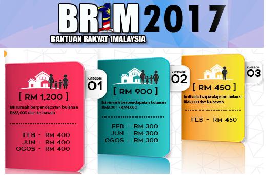 Br1m Pembayaran Br1m Web